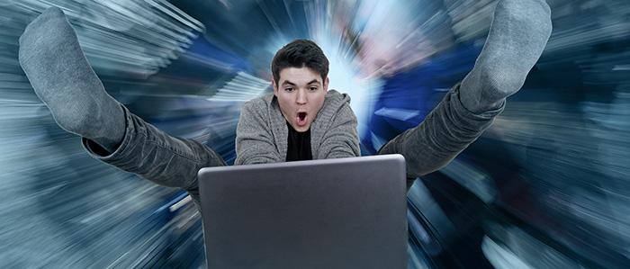 Das schnellste WordPress der Welt