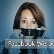 Facebook Werbebeiträge