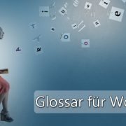 WordPress Glossar / Lexikon: Das optimale Plugin