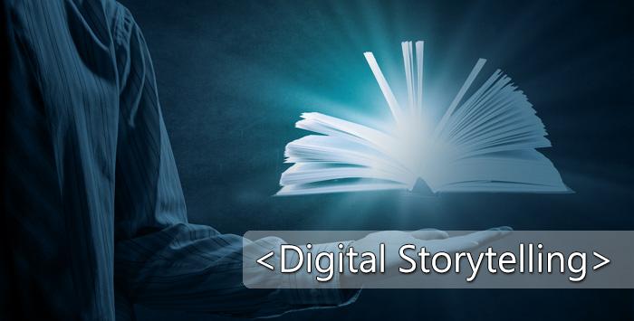 Geschichtenerzählen online