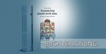 Buchverlosung Susannchen
