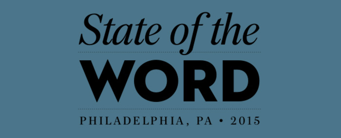 Matt Mullenweg - State of the Word