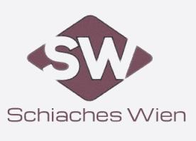 Schiaches Wien Logo
