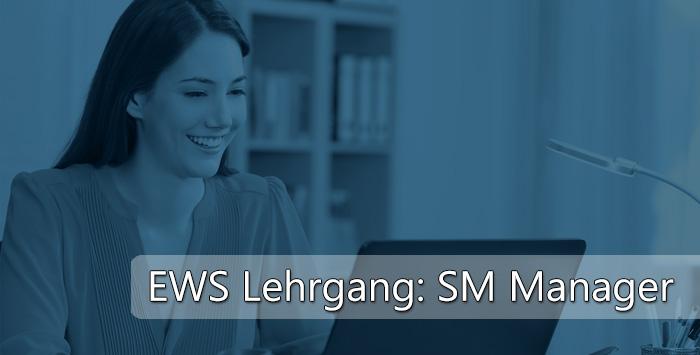 EWS Lehrgang Social Media Manager | Controlling 1