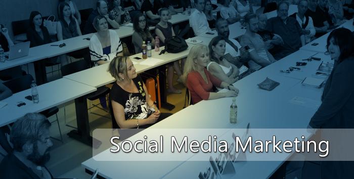 Social Media Workshop für Staniek's Coaching Club