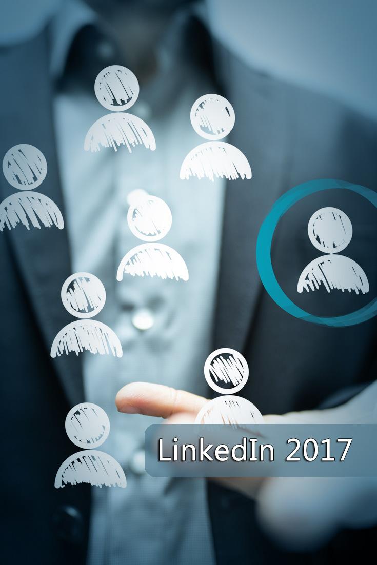 LinkedIn Redesign 2017: Alles über die neuen Funktionen