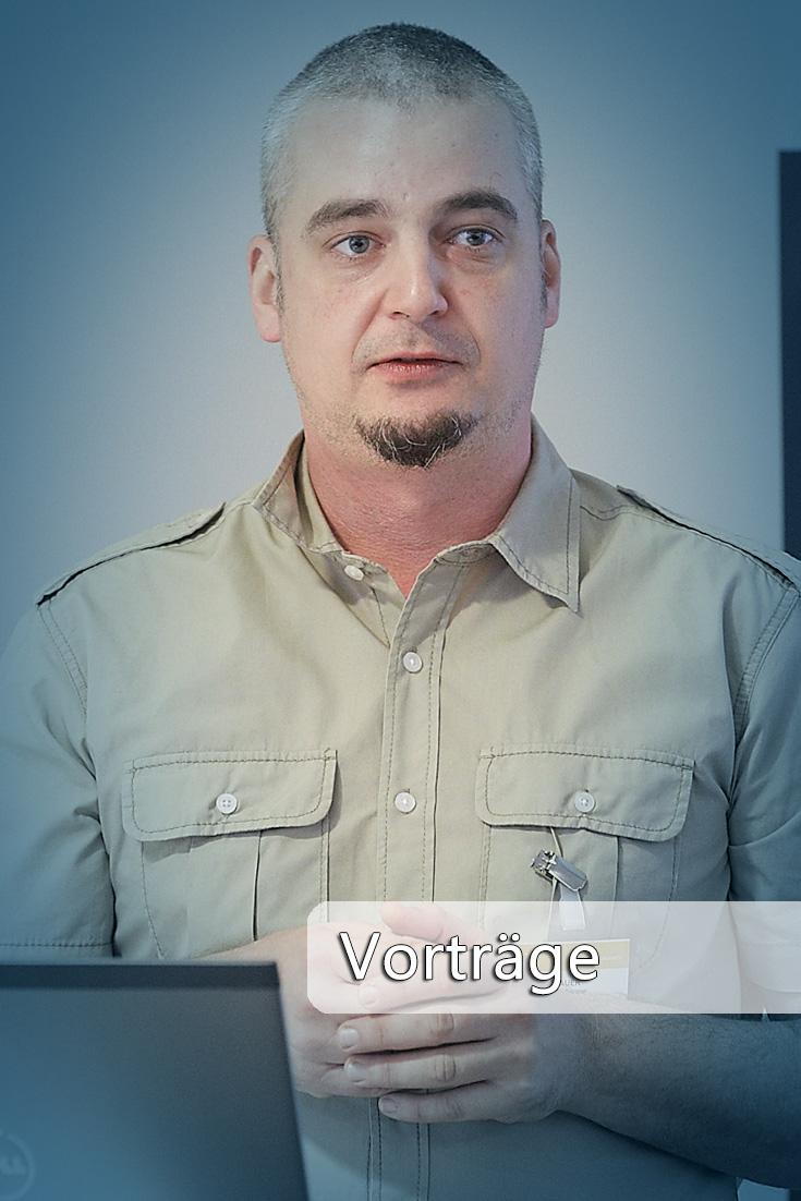Ritchie Pettauer   Online Marketing Trainer & Keynote Speaker
