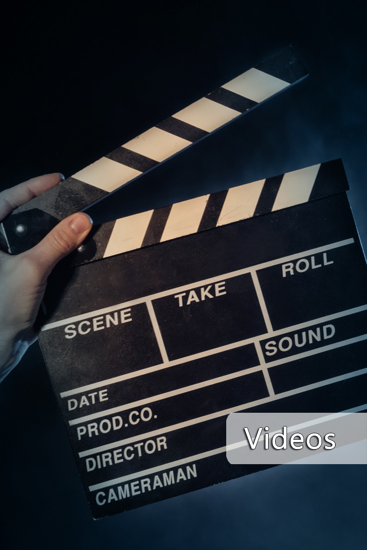 datenschmutz Videos