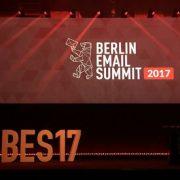Was geschah auf der Berlin E-Mail Summit 2017?