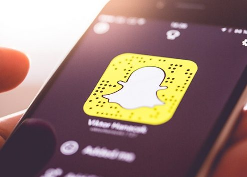 Snapchat stiehlt jetzt zurück
