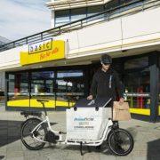 Berlin: In 60 Minuten kommt die Currywurst von Amazon