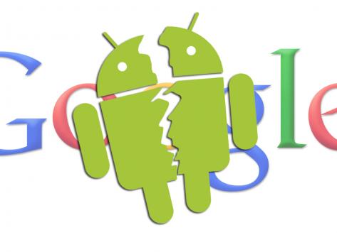 Russland vs. Android: Andere Suchmaschinen müssen aufs Handy dürfen