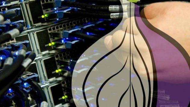 Tor Project: Schafft an, wer zahlt?