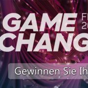 4GAMECHANGER Festival Wien