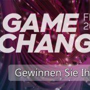 4GAMECHANGER Festival Wien