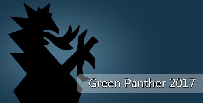 Green Panther steirischer Kommunikationspreis