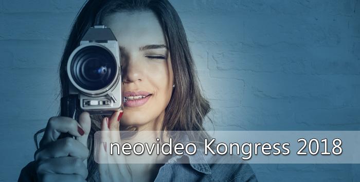 neovideo Kongress