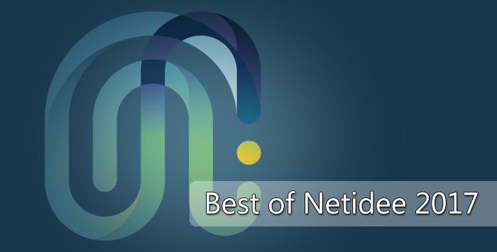 Best of netidee 2017