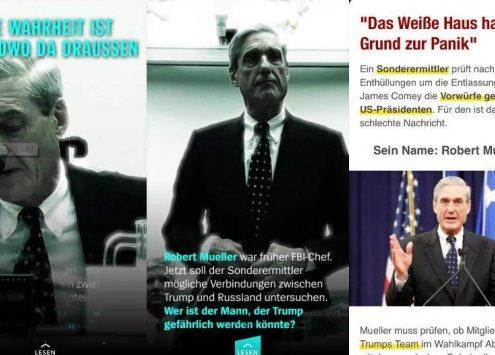 Spiegel Online setzt auf Snapchat