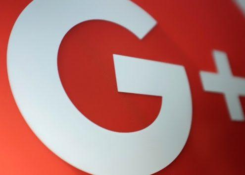 Google+: Es gibt wieder Ankündigungen