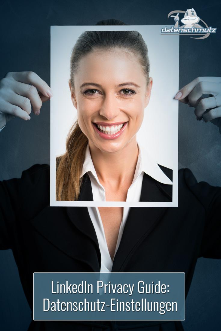 LinkedIn Privay - Ist mein Profil öffentlich sichtbar? (Datenschutz-Guide)