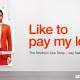 Der Like-Shop: Teuflisch gute Marketing-Aktion von Strellson