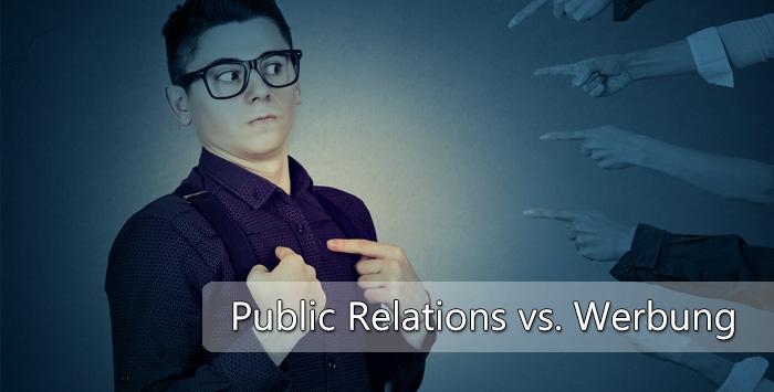 Diskussionsrunde: Das Verhältnis von PR und Werbung