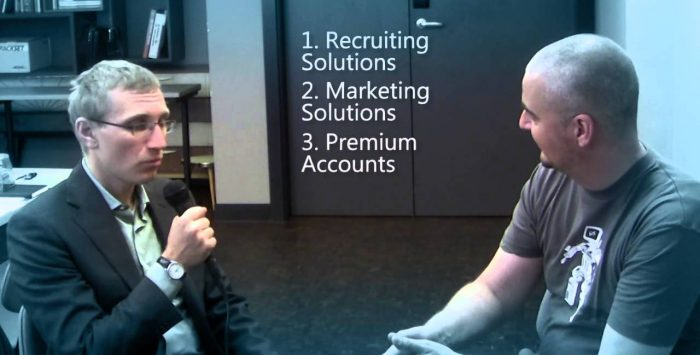 LinkedIn insider information: Interview with Giovanni Iachello | Head of Data Products