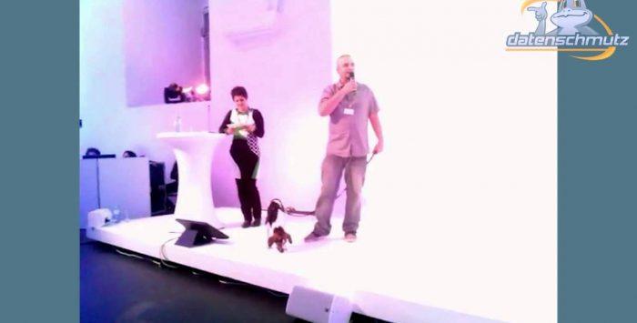 Best of netidee 2014 | Förderbeirat Ritchie Pettauer über Open Date und eLearning