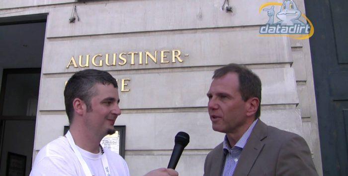 Interview: Armin Wolf über Twitter und Journalismus 2.0