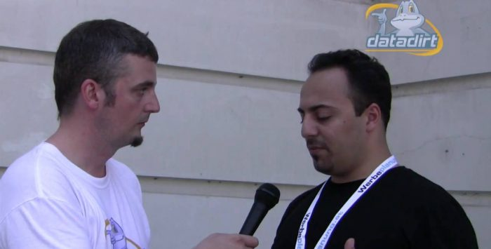 Ali Mahlodji über Online Marketing