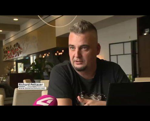 20 Jahre ICQ / Café Puls