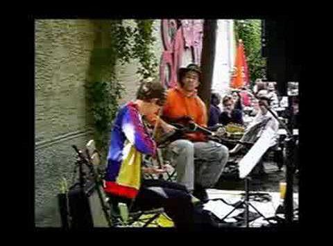 KlezMore Festival im Augarten