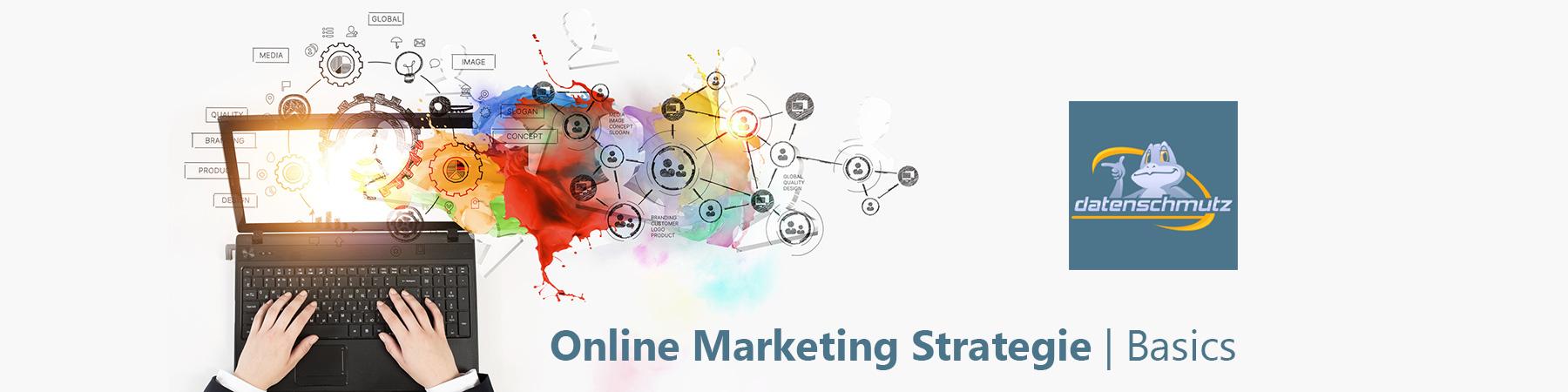 Die Grundlagen der Online Werbung: Banner, Clicks und Conversions