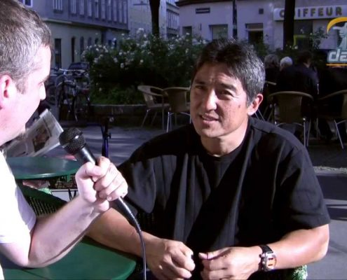Interview with Guy Kawasaki: The State of Social Media (2009)
