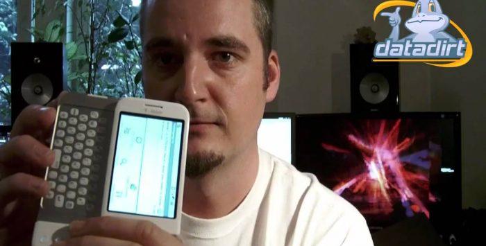 T-Mobile G1: das erste Android Phone in Österreich