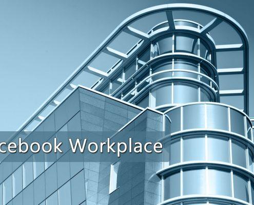 Facebook Workplace   datenschmutz Review