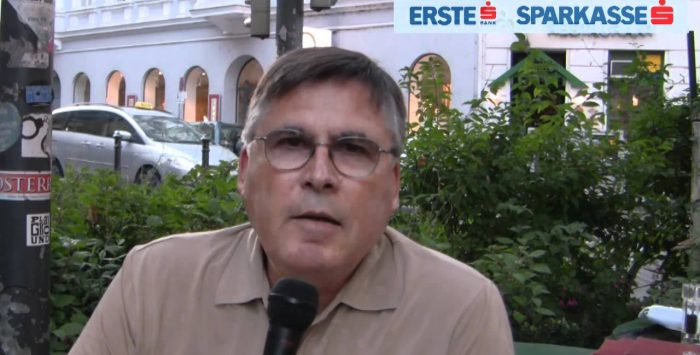 Josef Broukal über das modernste Konto Österreichs