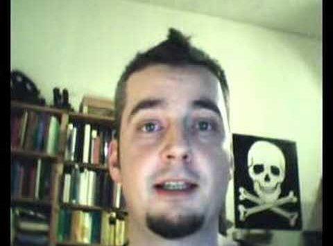 datenschmutz videopodcast #1: WordPress Permalinkstruktur