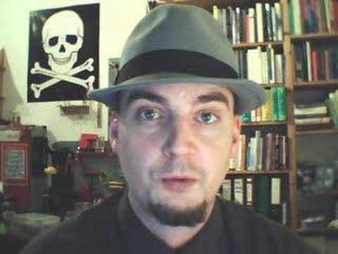 datenschmutz Videopodcast #3: WordPress-Security