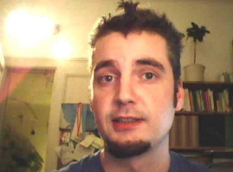 datenschmutz - prequel zum Vidcast #0