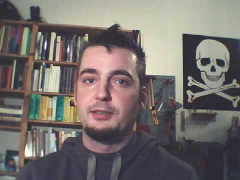 datenschmutz videopodcast #2: WordPress und nofollow