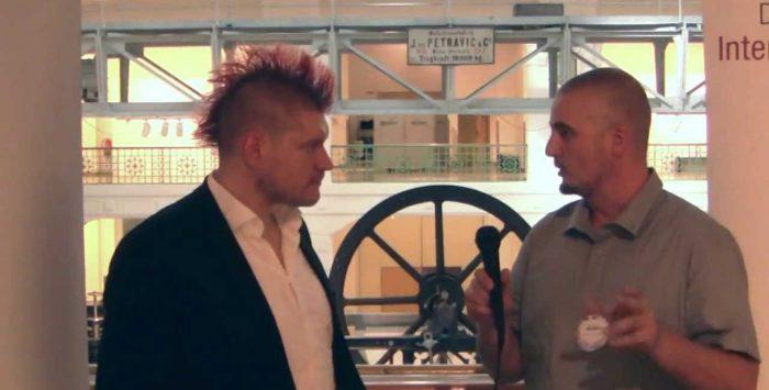 datenschmutz-Podcast: Sascha Lobo über Social Media und die Blogosphäre (2013)