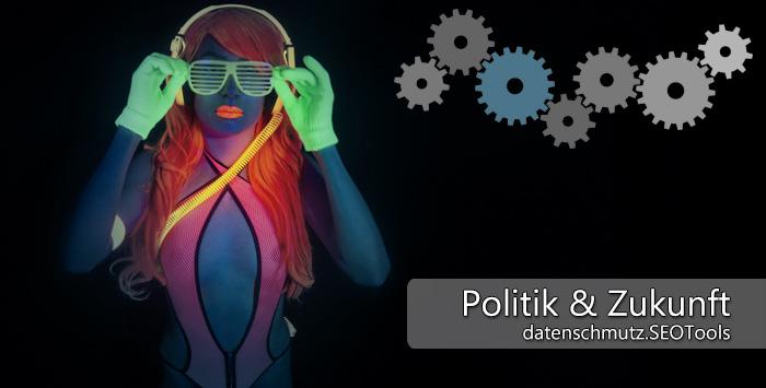 Die österreichischen Parteien und das Thema Zukunft [SEOTools]