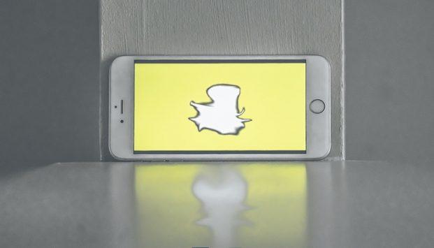 Was bleibt von Snapchat? – Snapchat hat es geschafft, eine ganze Weile