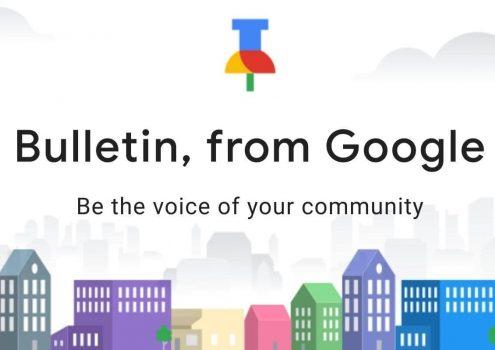 Googles neuer SM-Anlauf – Google liegt in allen Bereichen der digitalen Kommunikation