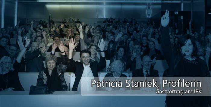 Gastvortrag von Patricia Staniek am IPK