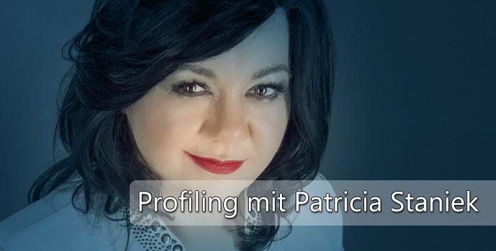 Vortrag: Profiling PScn mit Patricia Staniek