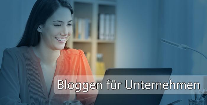 Praxis-Workshop: Bloggen für Unternehmen