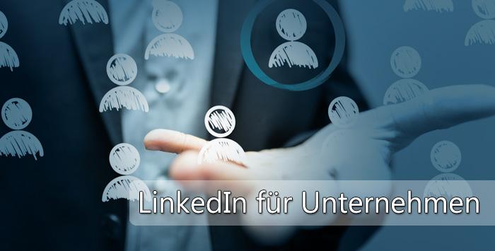 Praxis-Workshop: LinkedIn für Unternehmen